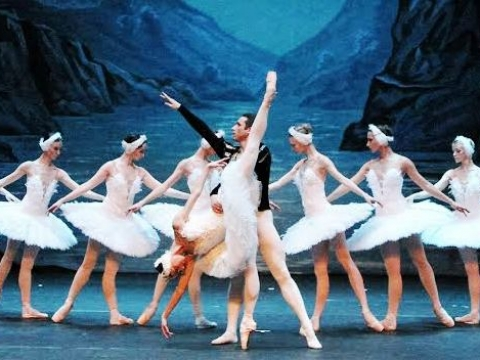 """The Stars of Ballet Moscow"""