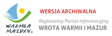 logo wrota warmii i mazur